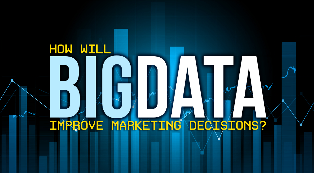Big Data - Improved Marketing Decisions?