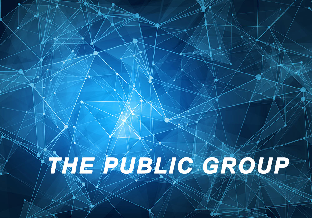 The Public Group - a unique investment in Big Data