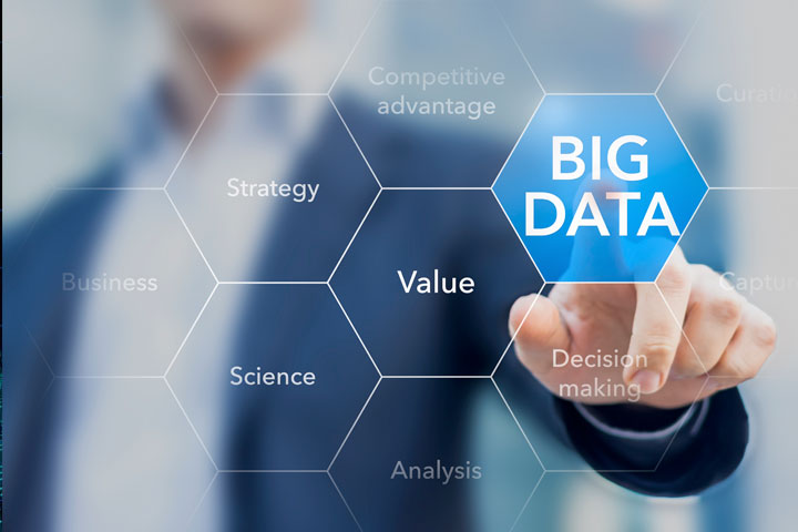 The Public Group acquires a major 'Big Data' Asset